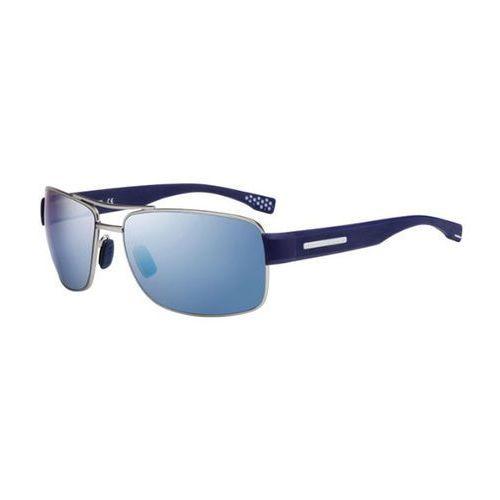 Okulary słoneczne boss 0801/s polarized z0q/7n marki Boss by hugo boss