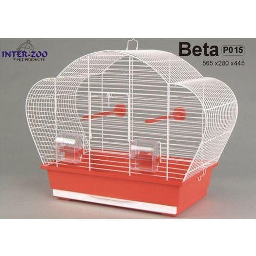 Inter-Zoo Beta klatka dla małych ptaków