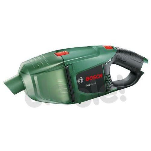 Bosch EasyVac 12 (bez akumulatora i ładowarki) - produkt w magazynie - szybka wysyłka!, 06033D0000