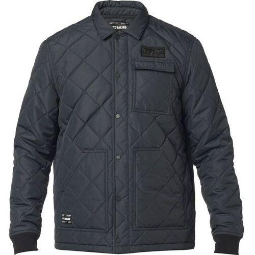 Kurtka - speedway jacket black (001) rozmiar: l marki Fox