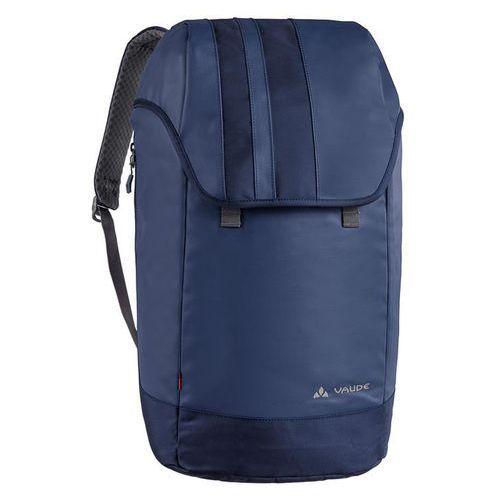 Plecak na laptop 15,6 VAUDE Amir - granatowy - Granatowy, VPB118843310