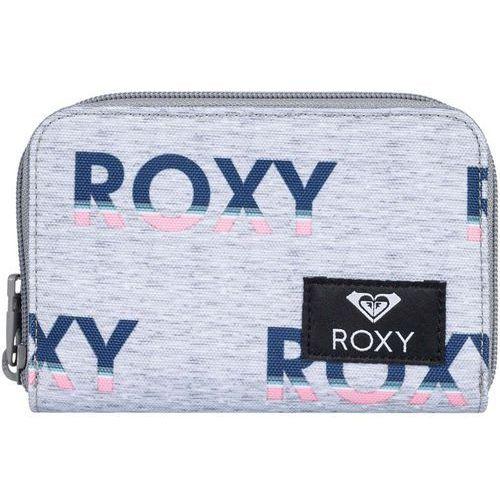 portfel ROXY - Dear Heart Heritage Heather Gradient Lett (SGR6) rozmiar: OS
