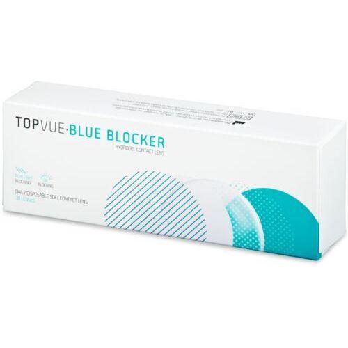 blue blocker (30 soczewek) marki Topvue