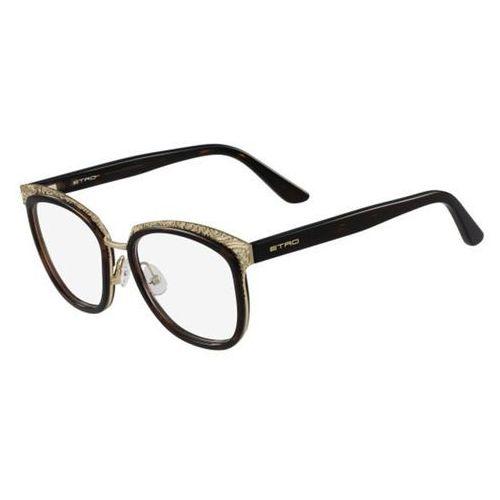 Okulary Korekcyjne Etro ET 2108 215