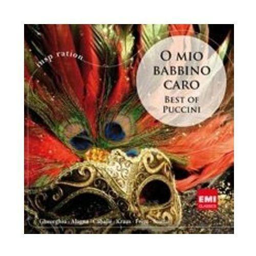 O Mio Bambino Caro. The Best Of Puccini Inspiration (składanka muzyki klasycznej)
