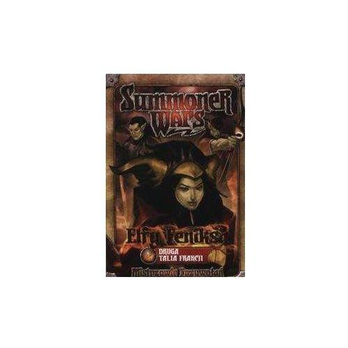Summoner Wars: Elfy Feniksa Druga Talia Frakcji