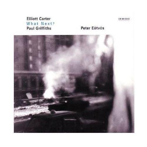 What Next Asko Concerto - Elliott Carter