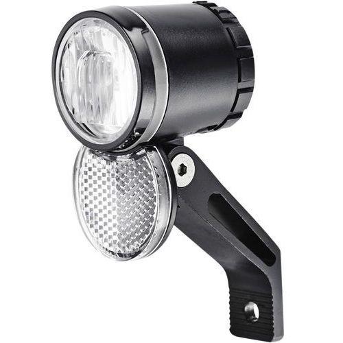 Trelock veo 20 lux dynamo oświetlenie czarny 2018 lampki na dynamo (4016167064829)
