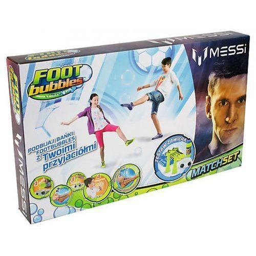 Trefl Bańki mydlane Messi (5900511604993). Najniższe ceny, najlepsze promocje w sklepach, opinie.