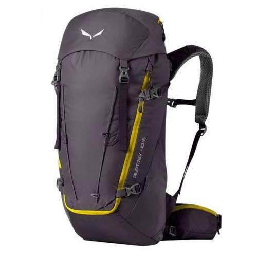 Salewa alptrek 40 plecak szary 2018 plecaki turystyczne