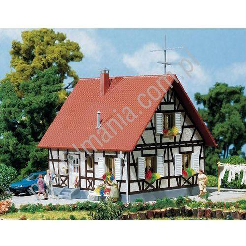 Faller Dom szachulcowy,  130222, 93 x 84 x 115 mm, skala h0