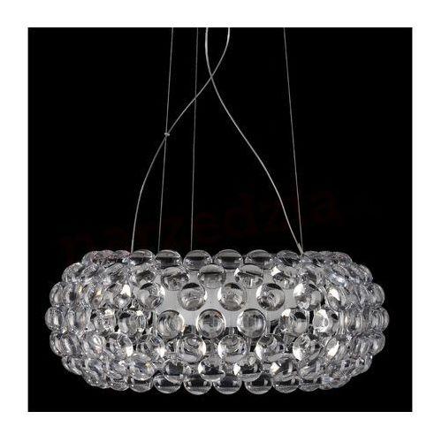 Azzardo Lampa wisząca acrylio 40
