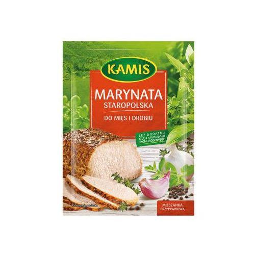 Marynata staropolska do mięs i drobiu (5900084087018)