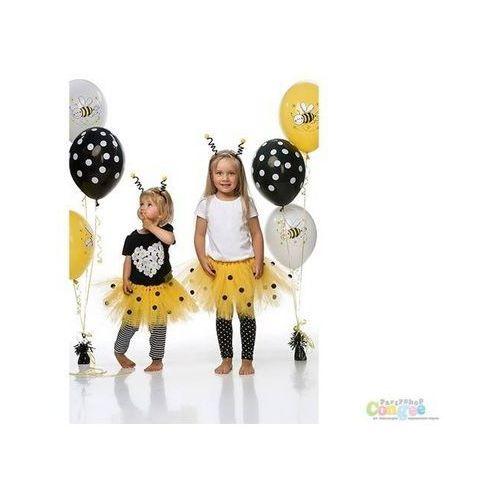 Twojestroje.pl Spódniczka tutu pszczółka żółta (5901157484765)