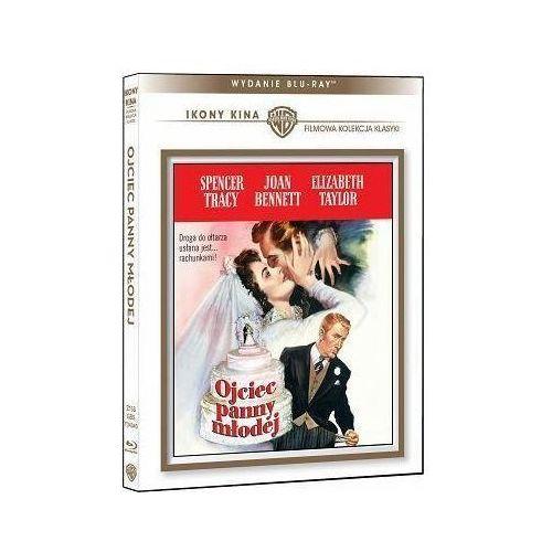 Ojciec panny młodej (Ikony Kina) (Blu-ray) (7321999340407)