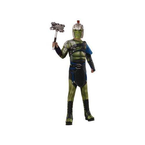 Rubies Kostium hulk wojownik deluxe dla chłopca