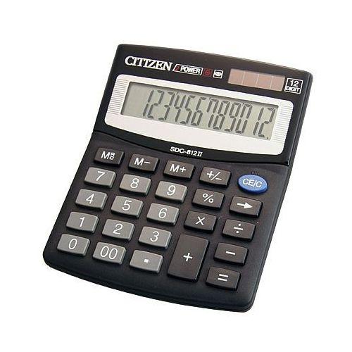 Kalkulator CITIZEN SDC812 .
