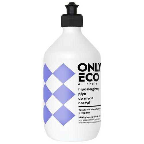 Only eco (środki czystości) Płyn hipoalergiczny do mycia naczyń eko 500 ml onlyeco