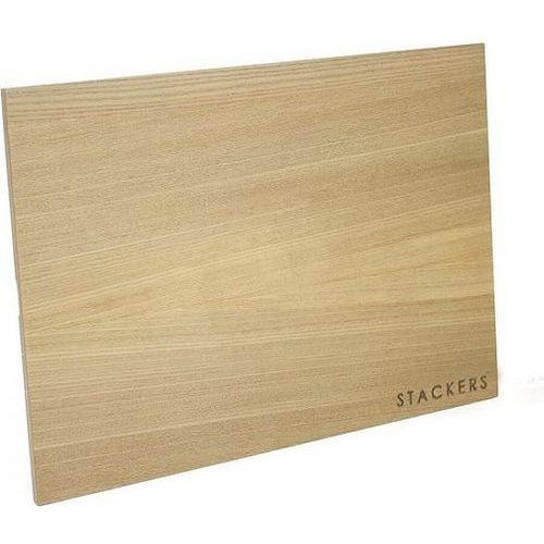Stackers Pokrywka drewniana do pudełek na biżuterię supersize