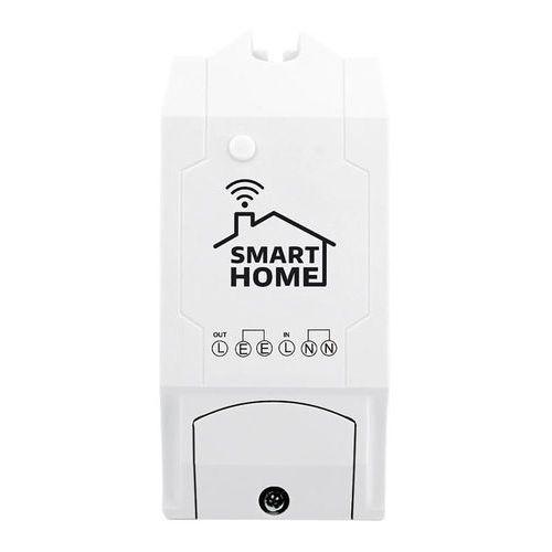 Sterownik Wi-Fi El Home WS-03H1 z czujnikiem temperatury i wilgotności (5905548275994)