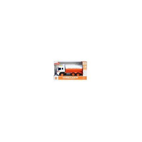 Auto ciężarowe światło/dźwięk cysterna (5903246405699)