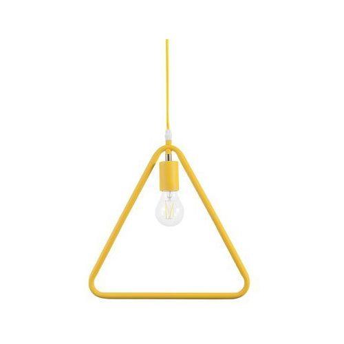 Lampa wisząca żółta JURUENA (4260586353792)
