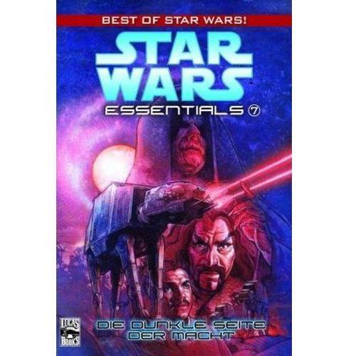 Star Wars, Essentials - Die Dunkle Seite der Macht