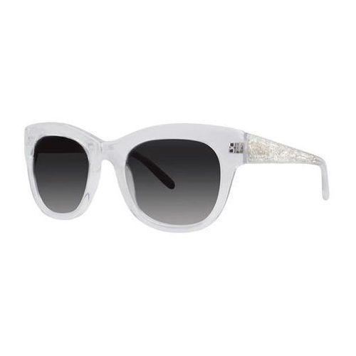 Okulary słoneczne mea crstl marki Vera wang
