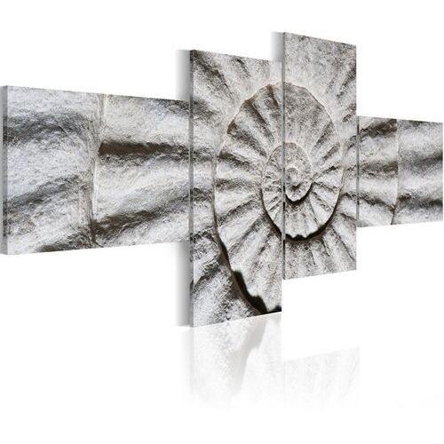 Artgeist Obraz - kamienna muszla