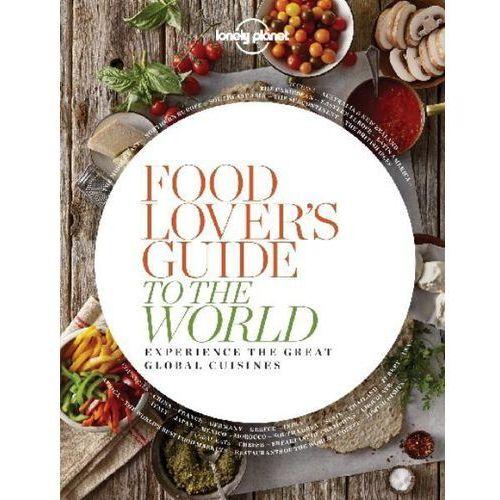 Food Lover's Guide to the World 1 Paperback] 1, książka z kategorii Literatura obcojęzyczna