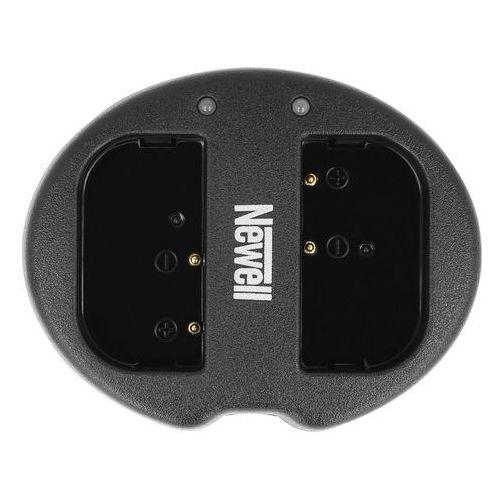 Ładowarka NEWELL SDC-USB do akumulatorów DMW-BLF19E (5901891108439)