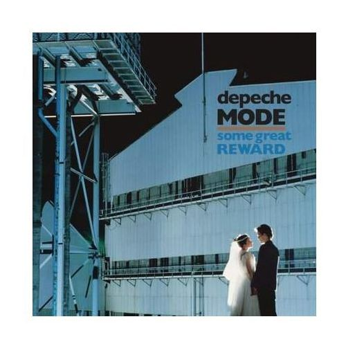 Some great reward (remastered) - depeche mode (płyta cd) marki Sony music entertainment