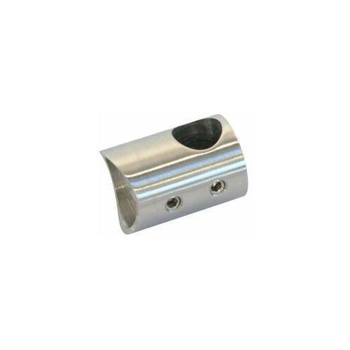 Uchwyt przelotowy 12 mm SHOP LINE, PR707-0-INX
