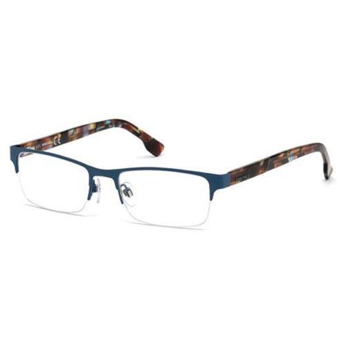 Okulary korekcyjne  dl5202 091, marki Diesel