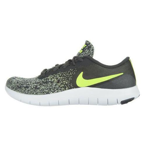 Nike Flex Contact Kids Sneakers Czarny Zielony 39