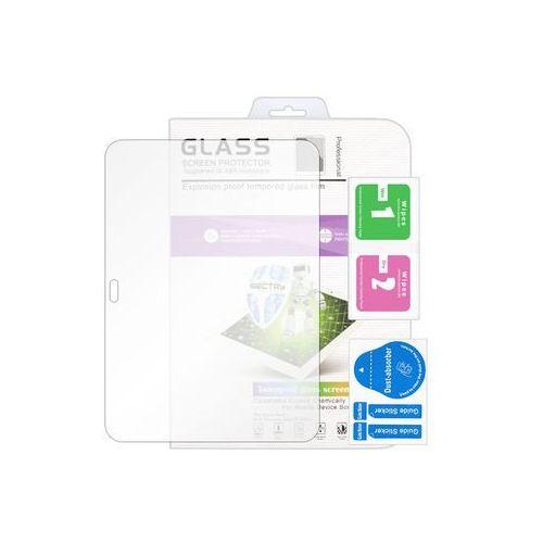 Etuo.pl - szkło Samsung galaxy tab 4 10.1 - szkło hartowane 9h