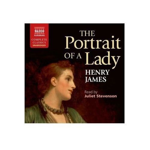 The Portrait Of A Lady (9781843799559)