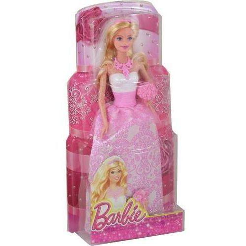 Mattel BARBIE Panna Młoda (0887961056341)