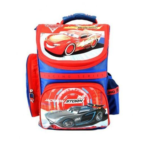 Tornister szkolny Cars Cabh MAJEWSKI (5903235292354)