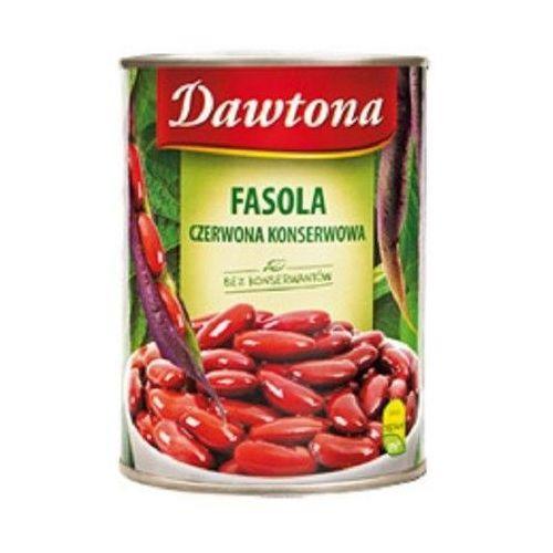 Dawtona Fasola konserwowa czerwona 400 g  (5901713001016)