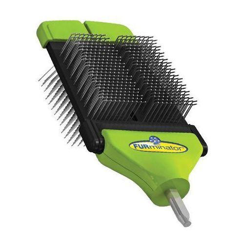 Furminator furflex szczotka wygładzająca główka - darmowa dostawa od 95 zł!