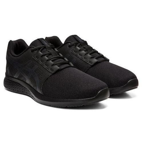 Asics Męskie buty gel-torrance 2 1021a126 - 001 czarny/szary 42,5