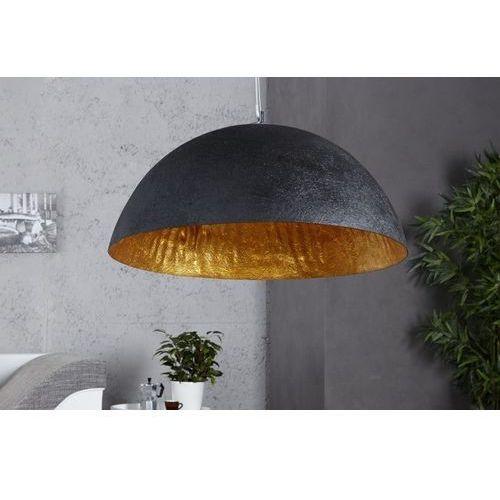 Lampa wisząca gold star 50 cm - lampa wisząca gold star 50 cm marki Interior