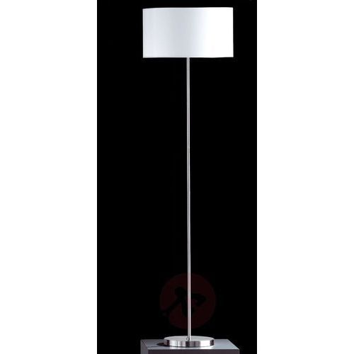 Honsel Loft lampa stojąca Nikiel matowy, 1-punktowy