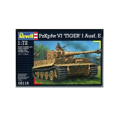 PzKpfw IV 'Tiger' I Ausf.E (4009803031170)