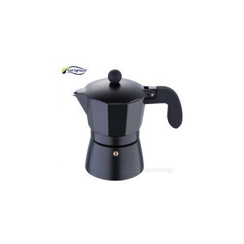 San ignacio Kawiarka kafetierka zaparzacz do kawy 200ml  sg-3515