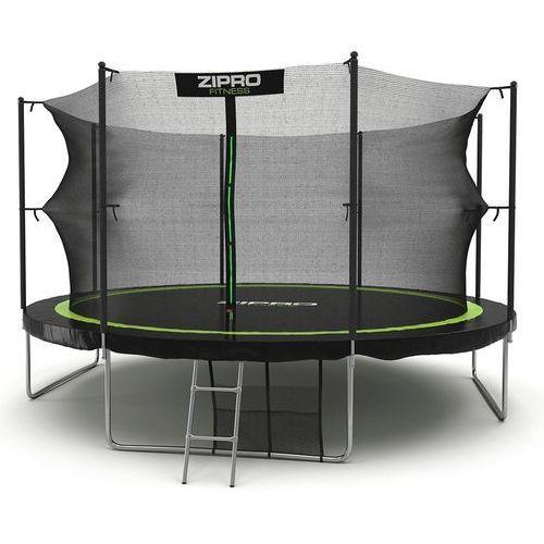 Trampolina ogrodowa z siatką wewnętrzną 14ft 435 cm marki Zipro