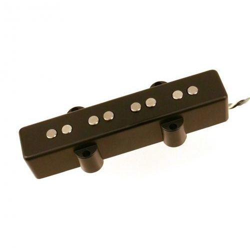 nj4se j style split coil pickup, hum-cancelling - bridge przetwornik do gitary marki Nordstrand