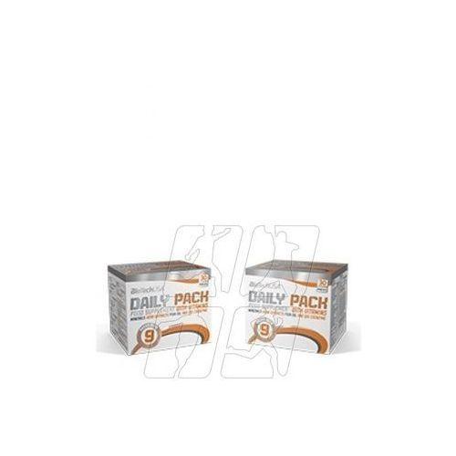 Daily pack  30 pak marki Biotechusa