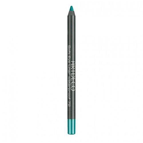 Artdeco Soft Eye Liner Waterproof Wodoodporna konturówka do oczu nr 72 1,2 g - Artdeco (4019674221723)